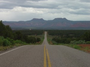 Bears Ears National Monument, UT, 2016 [Photo: United States Geological Survey]